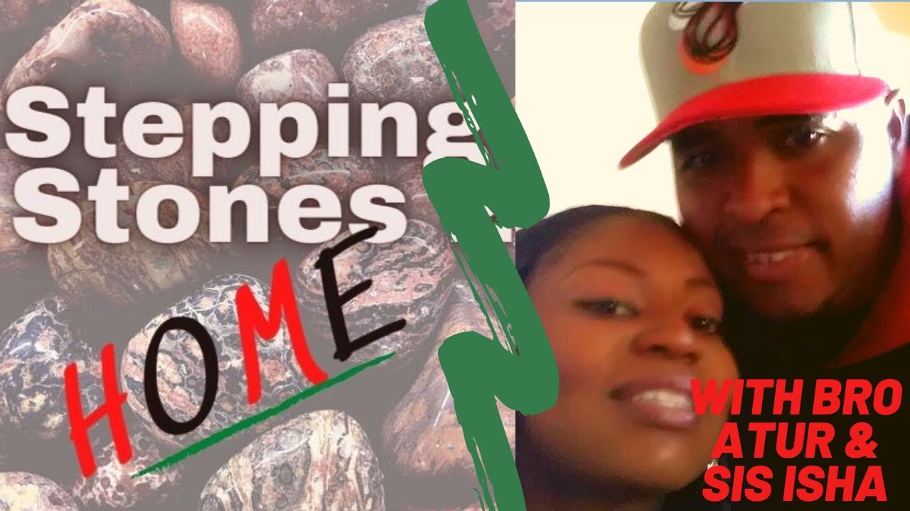 Stepping Stones 2 Home | Official Channel Launch!!!