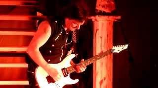"King Diamond - ""At The Graves"" - Live 10-30-2014 - The Warfield, San Francisco, CA"