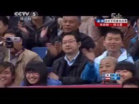 2013 Euro Asia (D2/M5): JOO Se Hyuk CHEN Weixing [Chinese]