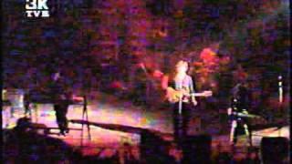 EKV Live - Beograd Dom Omladine (1989)