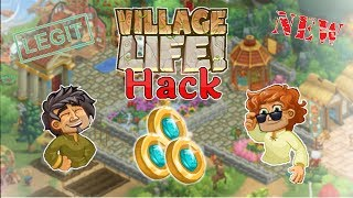 Village Life - IOS And Android Hack!