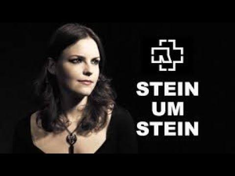 Learning German with Rammstein: Stein um Stein (Female COVER) English Lyrics Deutsch