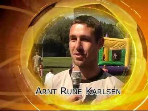 Arnt Rune Karlsen - Nostalgisk tilbakeblikk