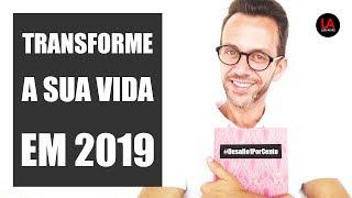 Baixar TRANSFORME A SUA VIDA EM 2019: DESAFIO 1 POR CENTO | LUIS ALVES