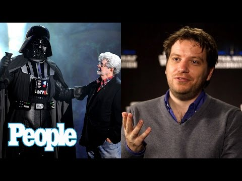 Rogue One: Director Gareth Edwards On Working With Darth Vad