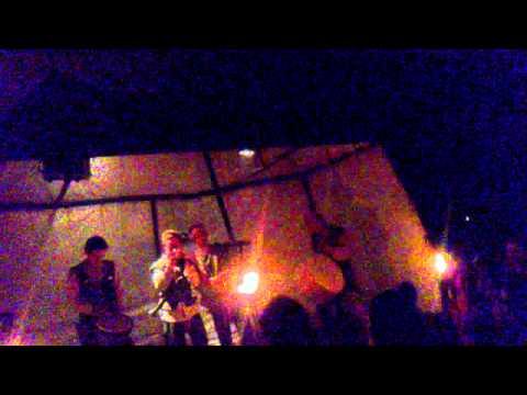 Ramashang - Live @ Horsens Middelalderfestival (3)