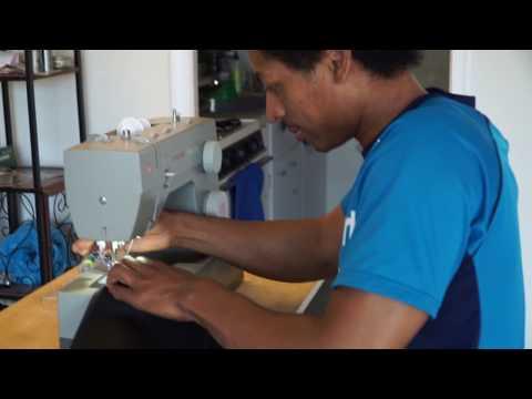 Thai Fisherman Pant Wrap Styles