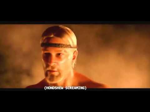 Copy of beowulf vs Grendel