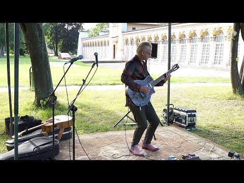 Koncert na trawie