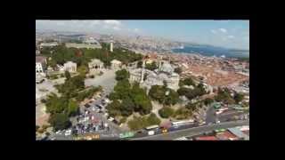 İstanbul Üniversitesi Tanıtım Filmi - Ymk Ajans