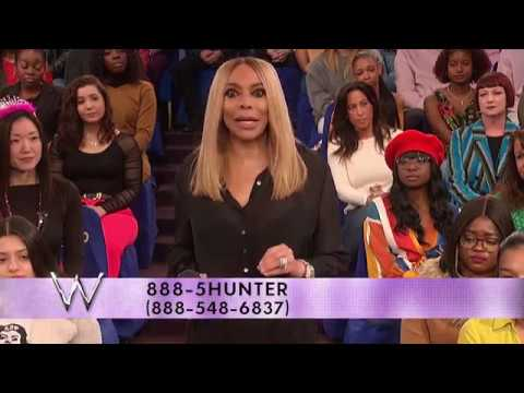 Randi West - Wendy Williams emotional announcement