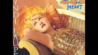 Cyndi Lauper - Change Of Heart [Extened Two NT-MIX]