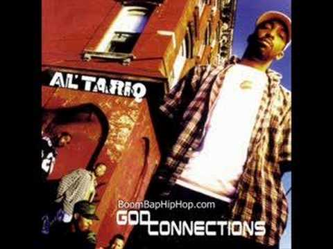 Al Tariq - Crime Pays from God Connections
