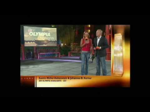 Fernsehpreis 2008 Eurosport (German TV Award)