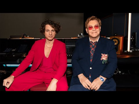 [LIVE] Elton John - YouTube Premium afterparty