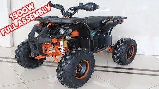 Venom 250cc X22r Full Size Motorcycle Unboxing Video + Walkaround