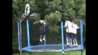 "compilation fail/raté ""I believe I can fly"""