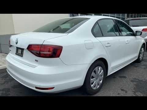 Used 2016 Volkswagen Jetta Atlanta, GA #VJ19542A