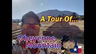 Cheyenne Mountain State Park, Colorado A Tour