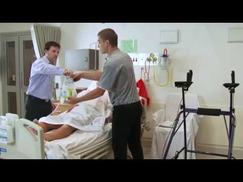 Orthopaedic Physiotherapy J