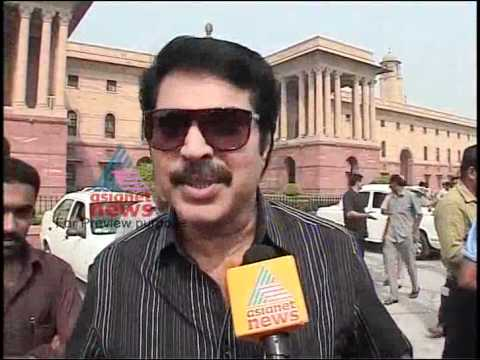"""King and Commissioner shooting in Delhi"" IndiaGate 26,Oct 2011 Part 1"