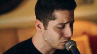 The Script - For The First Time (Boyce Avenue acoustic cover) Subtitulada al Español