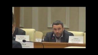 Денис Носков, Публичные сервитуты на частных участках(, 2016-02-16T08:05:40.000Z)