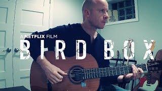 Bird Box Last Thing Left Trent Reznor amp Atticus Ross for guitar + TAB