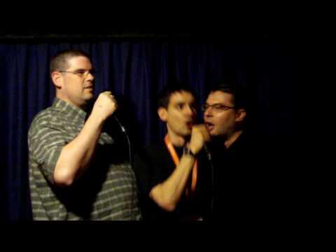 Ubuntu Developer Summit Karmic Karaoke - KDE/Kubuntu