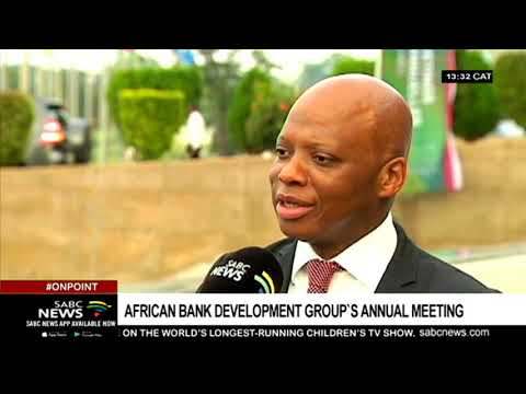 2019 Annual Meetings of the African Development Bank Group held in Malabo