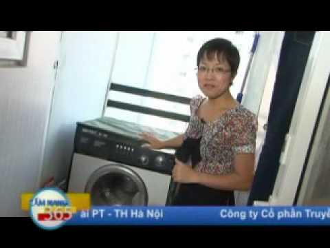 Cách sử dụng máy giặt (17-08)