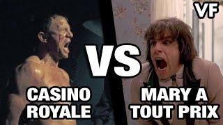 Casino Royale VS Mary à tout prix - Merguez pois chiche !! WTM