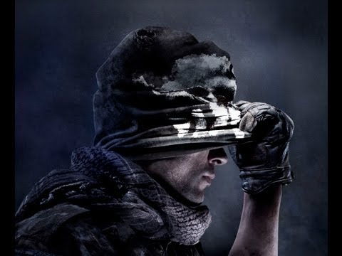 Call of Duty: Ghosts Masked Warriors Teaser Trailer