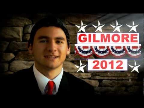 Neil Gilmore Campaign Ad