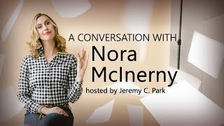 A Conversation with Nora McInerny