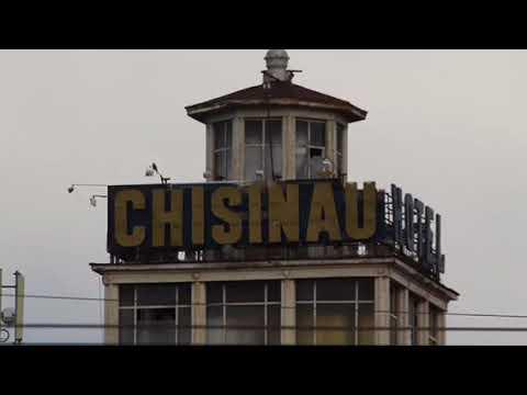 Chisinau, capital of Moldova