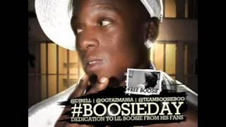 Lil Boosie Listen To Me BOOSIEDAY )  FREE THIS NIGGA