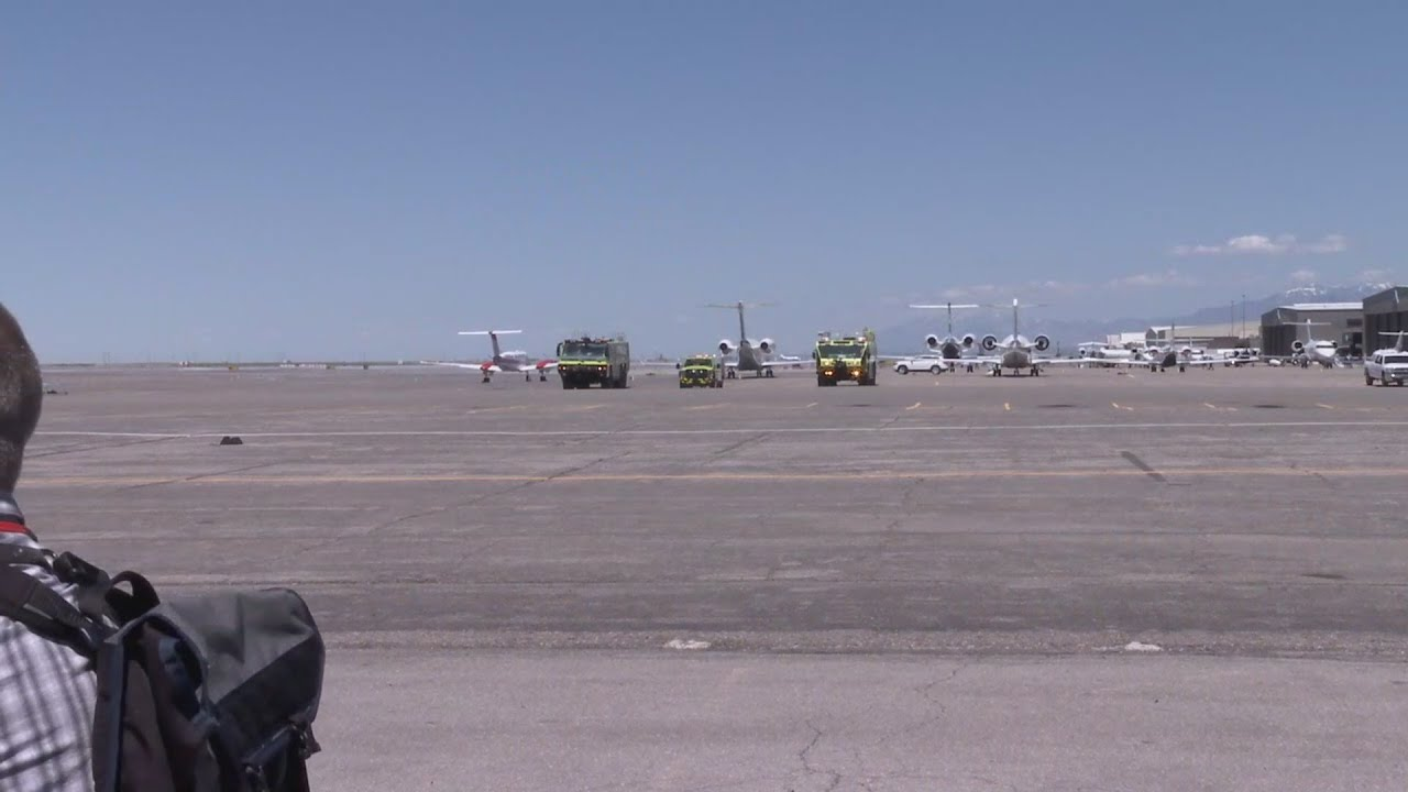First Lady Jill Biden to arrive in Utah