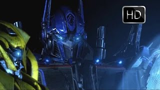 Transformers: Revenge of the Fallen - All Cutscenes (Game Movie) 2K HD