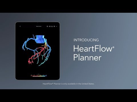 Introducing HeartFlow Planner