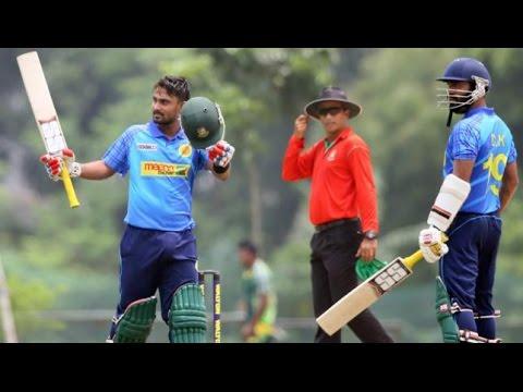 Shakib Liton Dinesh karthik mile Lojja dilen Mohammedan ke | Bangladesh Cricket news 2016