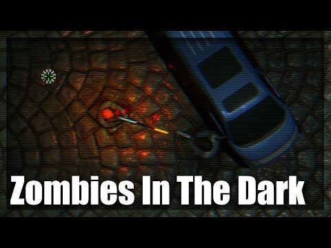 Zombies In The Dark ► GAMEPLAY (PC)
