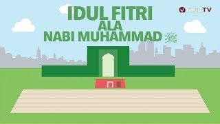Video Motion Graphics - Idul Fitri ala Nabi Muhammad shallallahu 'alaihi wa sallam download MP3, 3GP, MP4, WEBM, AVI, FLV Agustus 2018