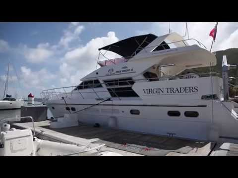 BVI - 2 Minutes with Virgin Traders