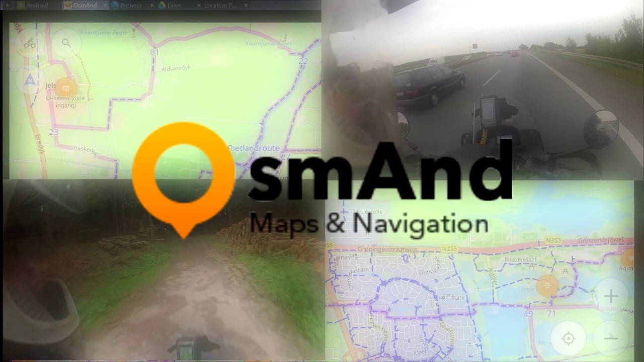 osmand  tutorial  first boot map install navigation. osmand  tutorial  first boot map install navigation  youtube
