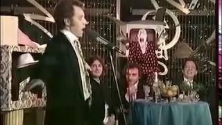 Клуб «Белый попугай» 31 декабря 1995 Георгий Делиев