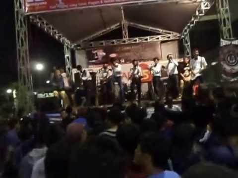 SKAmy orcheSKA - Punk Rock Show (SKAcover)