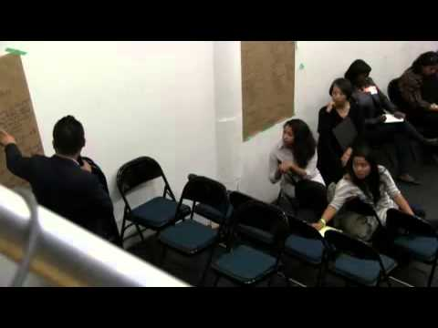 Minding the Gap and Bridging It—2014 National Asian American Theatre Conference & Festivall