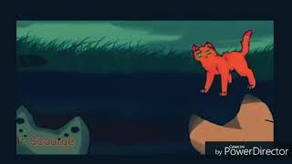 Коты воители единственный ролик про бита
