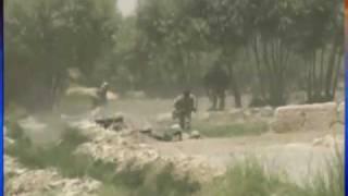 Operation Kanjari: Embedded in Afghanistan
